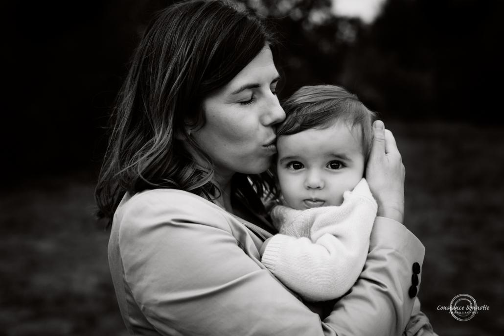Constance Bonnotte Photographe enfant et sa famille à Troyes