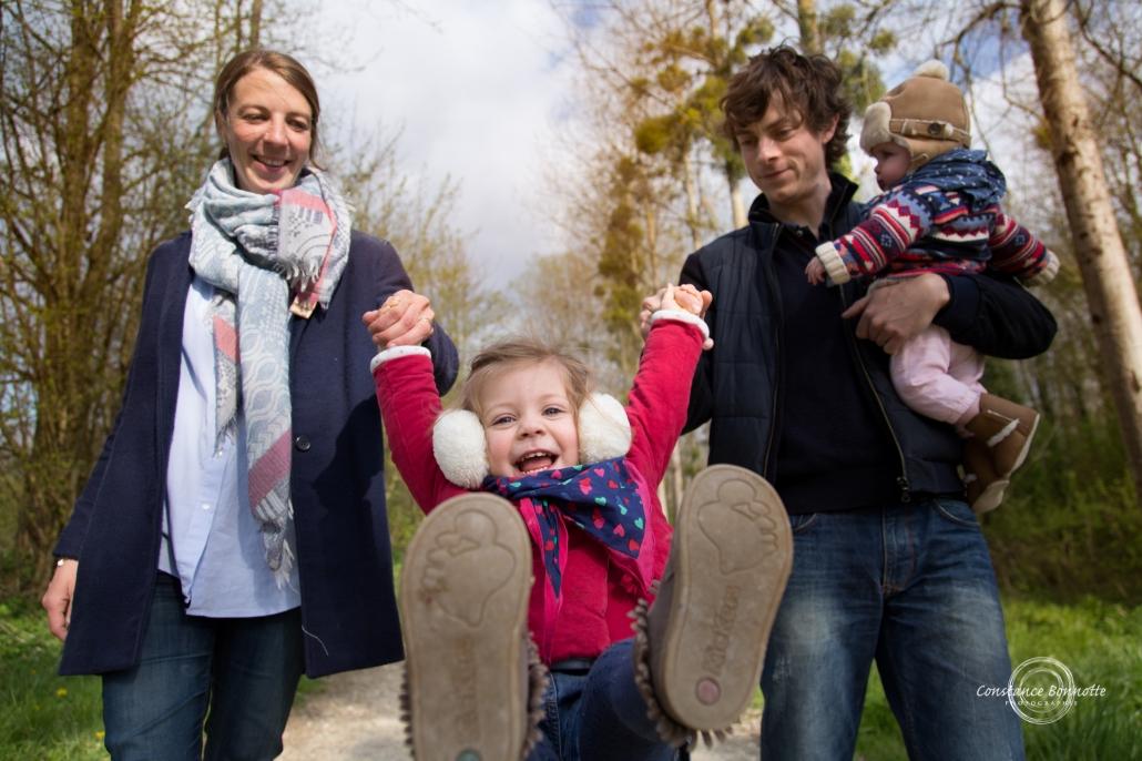 Constance Bonnotte Photographie famille à Paris Vincennes Val de Marne