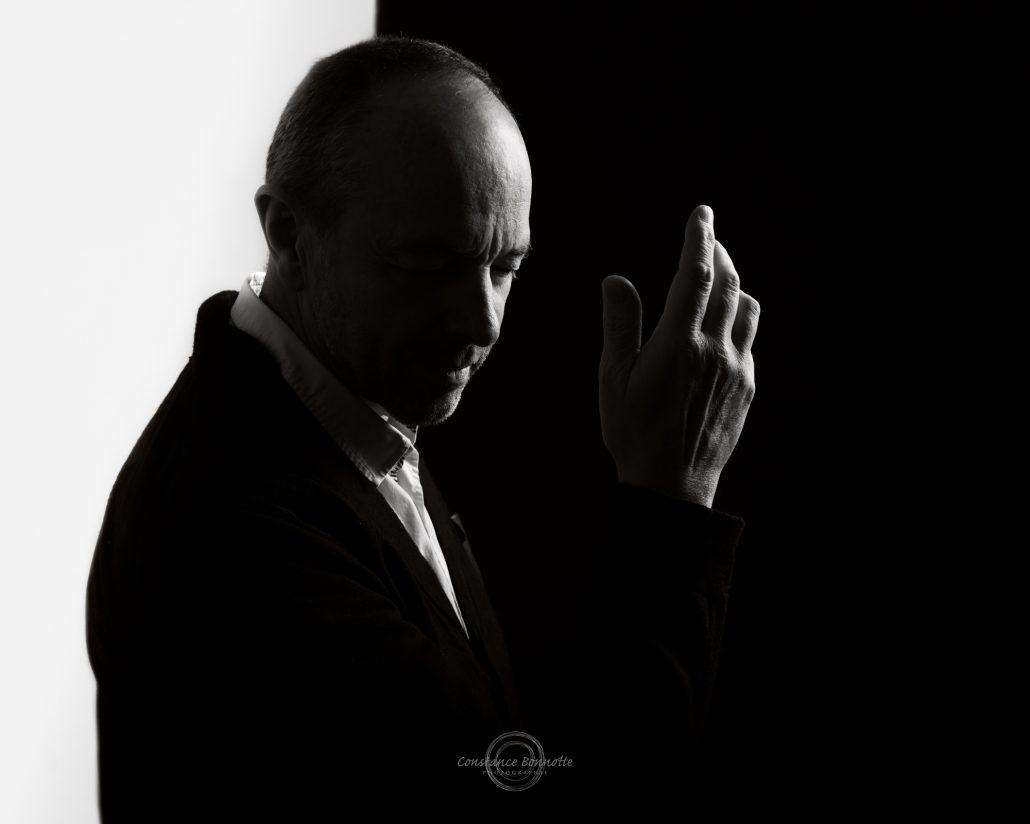 Constance Bonnotte Photographie - Portrait créatif - Worshop Luis Garvan Paris