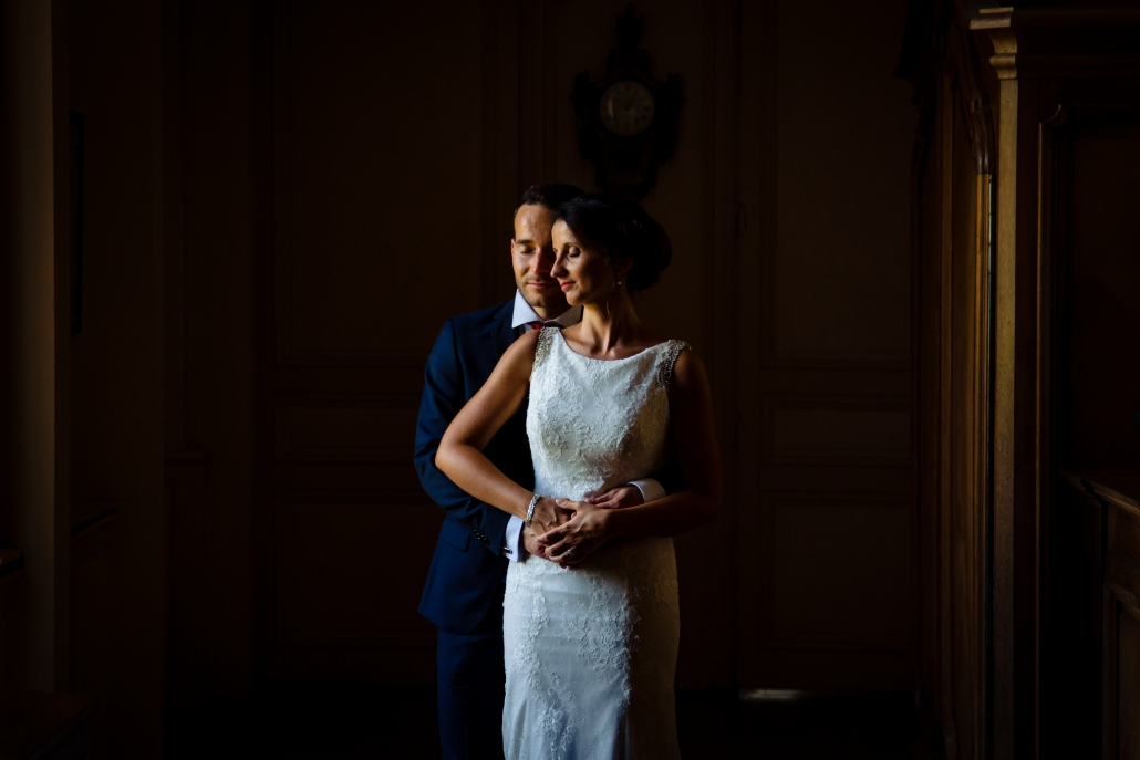 Constance Bonnotte photographe mariage Paris abbaye de Vauluisant