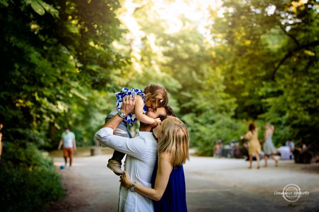 Constance Bonnotte Photographe Famille Paris